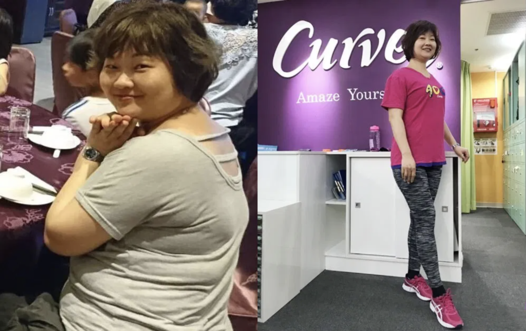 Curves,可爾姿,塑身,減 脂,減肥,女性 健身,運動 減肥,體態 雕塑,緊實